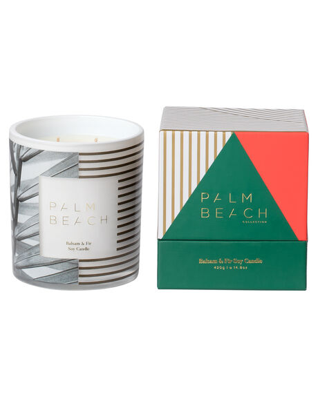 BALSAM & FIR HOME + BODY HOME PALM BEACH COLLECTION HOME FRAGRANCE - MCXBFWMUL