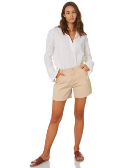 SAND WOMENS CLOTHING ZULU AND ZEPHYR SHORTS - ZZ2625SND