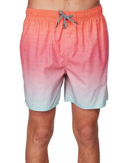 SUNSET ORANGE MENS CLOTHING BILLABONG BOARDSHORTS - BB-9581417-SU8