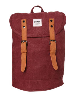 BURNT RUSSET WOMENS ACCESSORIES ELEMENT BAGS + BACKPACKS - 296485ABRTRS