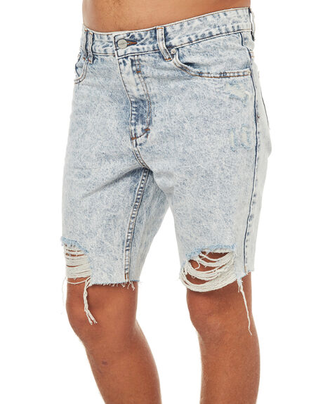 ACID EATER MENS CLOTHING INSIGHT SHORTS - 5000000229ACEAT
