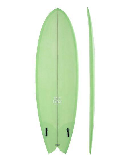 MINT BOARDSPORTS SURF SALT GYPSY GSI SURFBOARDS - SP-SHOPU-MNT