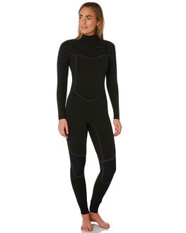 BLACK BOARDSPORTS SURF PATAGONIA WOMENS - 88483BLK
