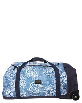 NAVY WOMENS ACCESSORIES RIP CURL BAGS + BACKPACKS - LTRIE10049