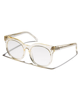 CHAMPAGNE UNISEX ADULTS VALLEY SUNGLASSES - S0205CHAMP