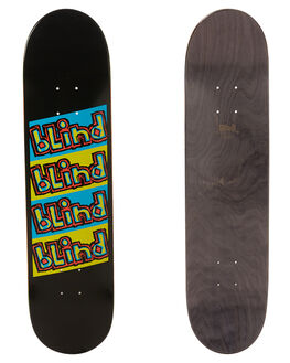 BLACK SKATE DECKS BLIND  - 10011553BLK