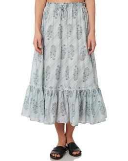 MINT WOMENS CLOTHING TIGERLILY SKIRTS - T395271MINT