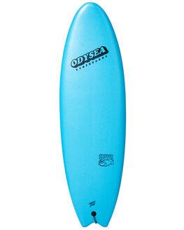 COOL BLUE SURF SOFTBOARDS CATCH SURF PERFORMANCE - ODY60-QCB17