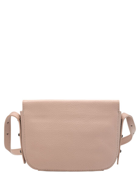 DUSTY PINK WOMENS ACCESSORIES STATUS ANXIETY BAGS + BACKPACKS - SA7694DPNK
