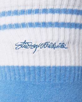 MULTI WOMENS CLOTHING STUSSY SOCKS + UNDERWEAR - ST785028MULT