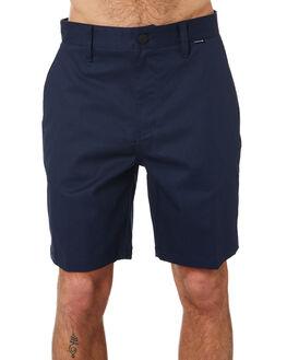 OBSIDIAN MENS CLOTHING HURLEY SHORTS - AV7934451