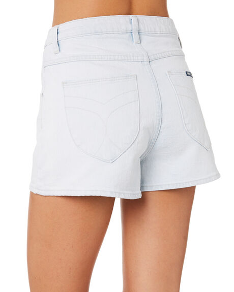 PALE SKY OUTLET WOMENS ROLLAS SHORTS - 132283133