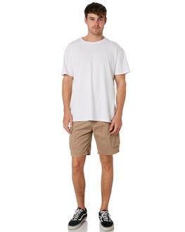 PORTOBELLO MENS CLOTHING RUSTY SHORTS - WKM0918PBO