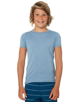 BLUE GREY BOARDSPORTS SURF HURLEY BOYS - AO2120-424