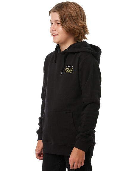 BLACK OUTLET KIDS SWELL CLOTHING - S3184441BLACK