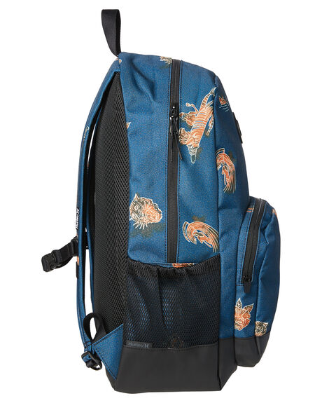BLUE FORCE MENS ACCESSORIES HURLEY BAGS + BACKPACKS - HU0011474