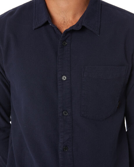 TOTAL ECLIPSE MENS CLOTHING THRILLS SHIRTS - TA20-230ETTLEC