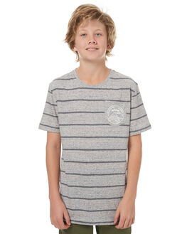 CONCRETE MARLE KIDS BOYS MOSSIMO TEES - 3M71CRCON