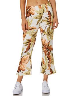 PRINT WOMENS CLOTHING ZULU AND ZEPHYR PANTS - ZZ2355PRT