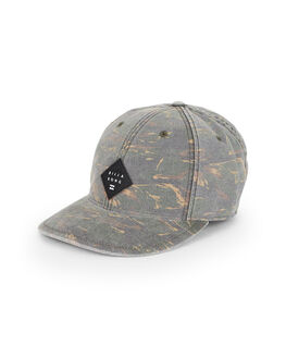 CAMO MENS ACCESSORIES BILLABONG HEADWEAR - BB-9691321-CMO