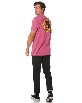 CACTUS FLOWER MENS CLOTHING TOWN AND COUNTRY TEES - TTE111CACTS