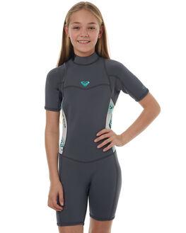 ASH PISTACCIO BOARDSPORTS SURF ROXY GIRLS - ERGW503004XBBB