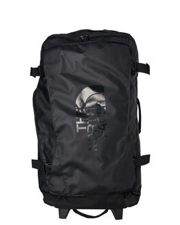 TNF BLACK MENS ACCESSORIES THE NORTH FACE BAGS + BACKPACKS - NF0A3C93JK3