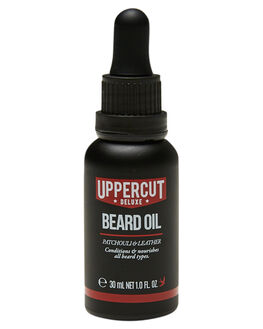 PATCHOULI LEATHER MENS ACCESSORIES UPPERCUT GROOMING - UPOILMUL