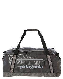 HEX GREY MENS ACCESSORIES PATAGONIA BAGS + BACKPACKS - 49341HEXG