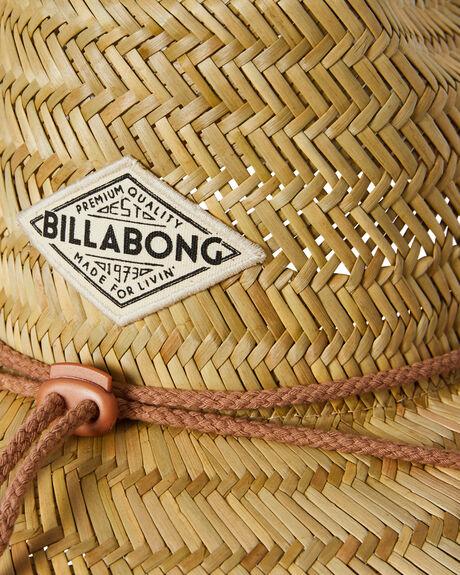 BROWN SUGAR WOMENS ACCESSORIES BILLABONG HEADWEAR - 6603307ABRNSU