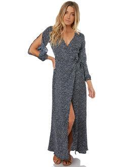 PAINTED POLKA DOT WOMENS CLOTHING THE FIFTH LABEL DRESSES - TX170534D-PRT2POLK