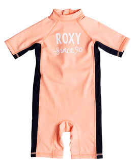 SOUFFLE BOARDSPORTS SURF ROXY TODDLER GIRLS - ERLWR03093MFG0