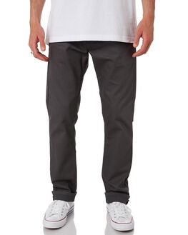 FORGE GREY MENS CLOTHING PATAGONIA JEANS - 56490FGE