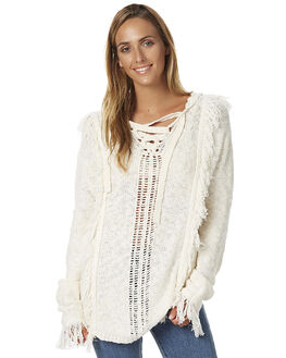 COOL WIP WOMENS CLOTHING BILLABONG KNITS + CARDIGANS - 6576782CWP