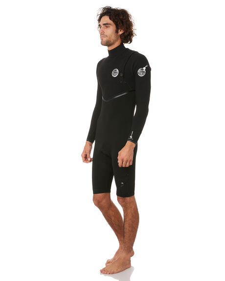 BLACK BOARDSPORTS SURF RIP CURL MENS - WSP3HE0090