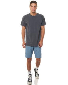 POWDER BLUE MENS CLOTHING BILLABONG SHORTS - 9576706P22
