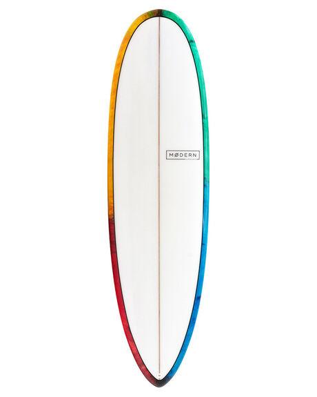 KALEIDOSCOPE TINT 1 BOARDSPORTS SURF MODERN GSI SURFBOARDS - MD-LOVEPU-KAL