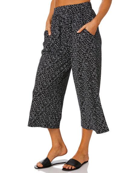 GEO WOMENS CLOTHING BETTY BASICS PANTS - BB517HS20GEO
