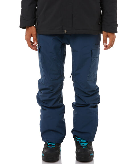 INSIGNIA BLUE SNOW OUTERWEAR RIP CURL PANTS - SCPBN48008