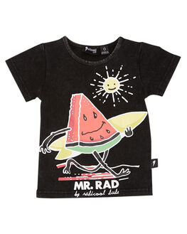 MOONLIGHT KIDS TODDLER BOYS RADICOOL DUDE TOPS - RD1034MOON