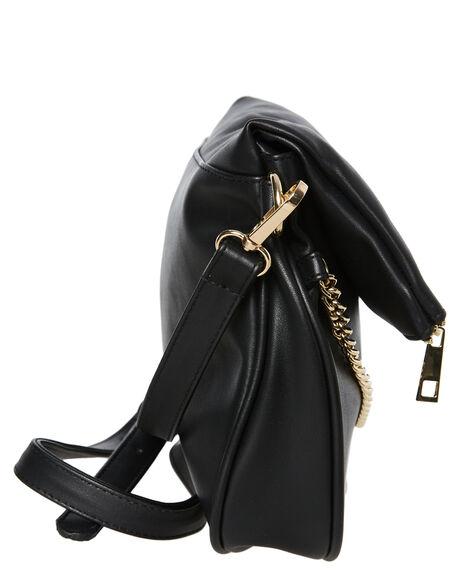 BLACK WOMENS ACCESSORIES RUSTY BAGS + BACKPACKS - BFL1053BLK