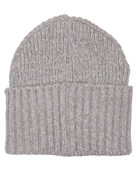 GREY MARLE WOMENS ACCESSORIES ELEMENT HEADWEAR - EL-296803-GYM