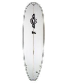 MULTI BOARDSPORTS SURF WALDEN SURFBOARDS LONGBOARD - WD-MEGA2SLX-SLX
