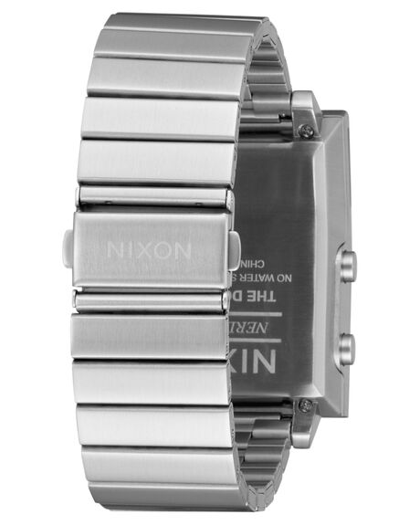 BLACK MENS ACCESSORIES NIXON WATCHES - A1266-000