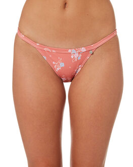 MELON BLOOM OUTLET WOMENS ALL ABOUT EVE BIKINI BOTTOMS - 6428226MLN