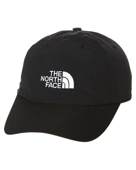 The North Face Horizon Snapback Cap Black Surfstitch