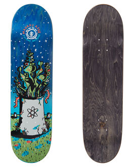 MULTI BOARDSPORTS SKATE ELEMENT DECKS - BDPRPGMAMULTI