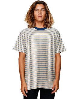 BONE MENS CLOTHING BILLABONG TEES - BB-9592144-B61