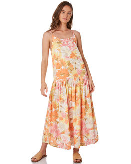 PRINT WOMENS CLOTHING ZULU AND ZEPHYR DRESSES - ZZ2844PRINT