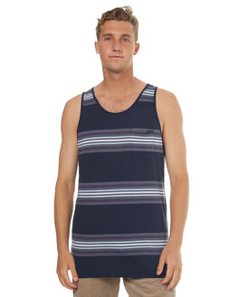 BLAZER MENS CLOTHING RUSTY SINGLETS - TSM0444BLZ